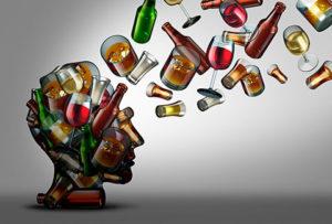 飲酒欲求の画像
